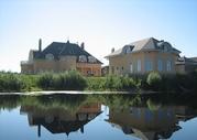 дом в коттеджном городке в Романкове