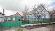 Продам дом с участком в центре с. Новоалександровка.