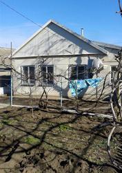 Добротный дом в селе Вапнярка  . Одесская обл.