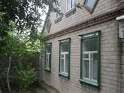 Продам дом  рядом с пр. Гагарина.