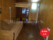 Продам курень в 1 линии 129 причал / Черноморка Первый ряд домов